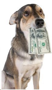 The Humane Society of the US $$$$